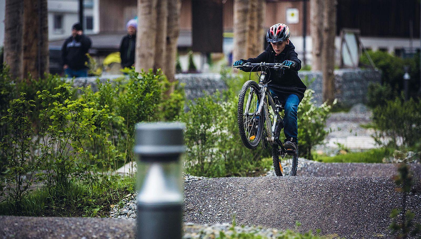 Bikepark: wo der Flow das Tempo bestimmt
